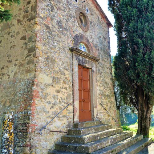 Cappella dei Santi Rocco e Sebastiano e Madonna del Latte
