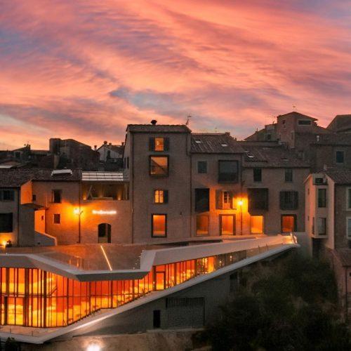 Palazzo Senza Tempo