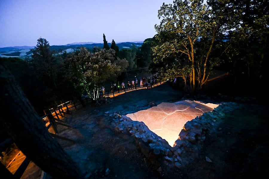 Le Notti dell'Archeologia