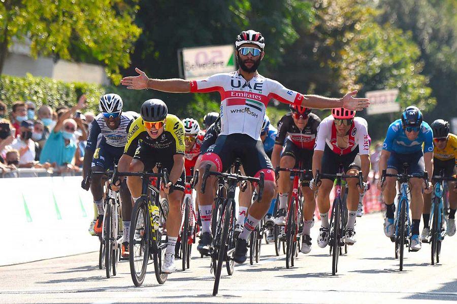 Giro della Toscana e Gran Premio Città di Peccioli – Coppa Sabatini